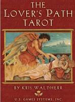 Lover's Path Tarot / Таро Пути Любви (Таро Влюбленных)