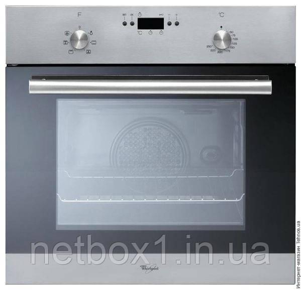 Духовой шкаф Whirlpool AKP 245 lX