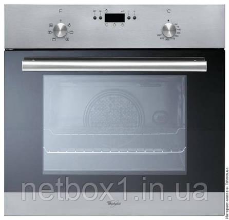 Духовой шкаф Whirlpool AKP 245 lX, фото 2