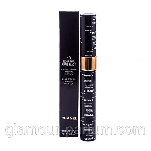 Тушь для ресниц Chanel 10 noir pur pure black (Шанель 10 ноир пур пур блек)