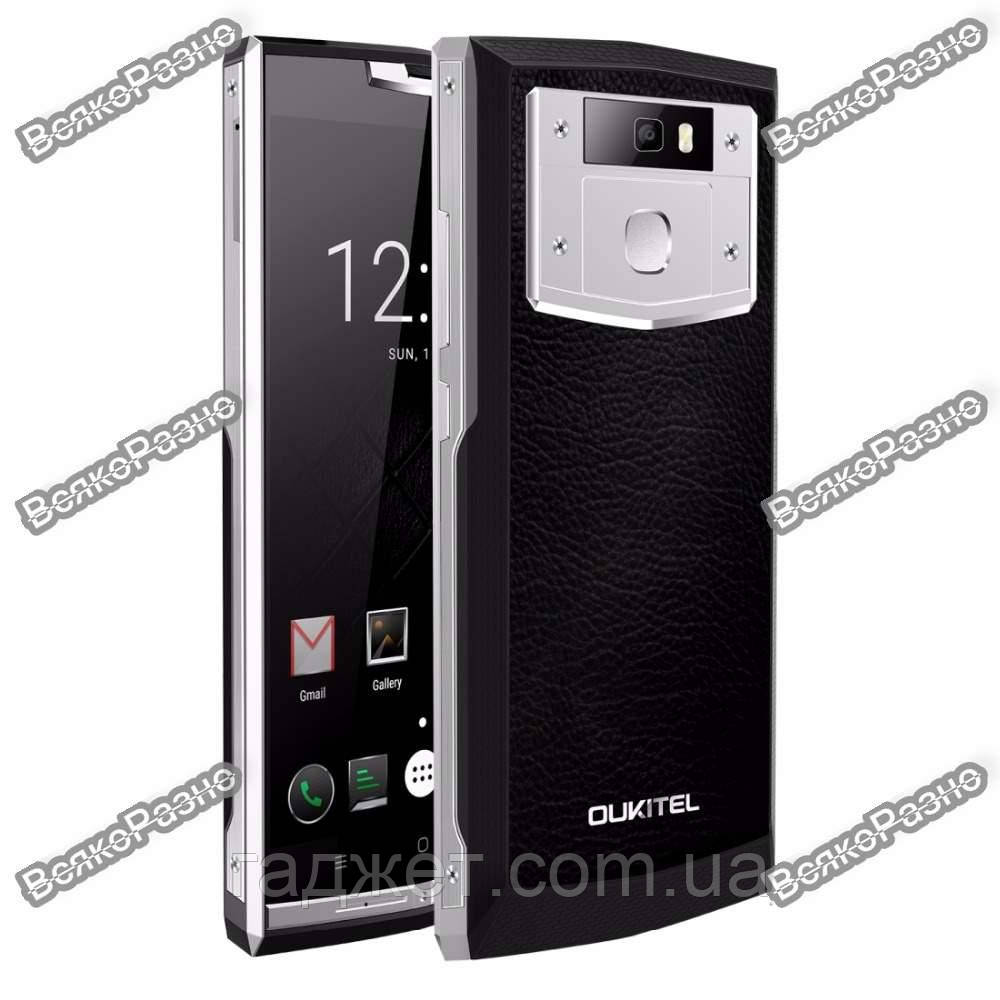 Смартфон Oukitel K10000 Pro 3/32 GB, 7 андроид, батарея 10000 мАч. Телефон.