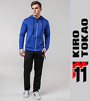 Мужской костюм для спорта Kiro Tokao - 492 электрик , фото 1