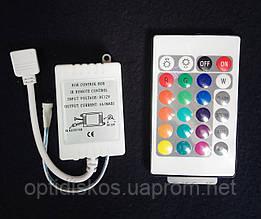 LED CONTROLLER RGB IR
