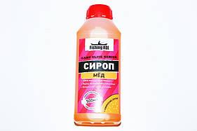 """Сироп """"Мед"""" (ароматизатор) для риболовної прикормки"""