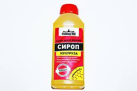 """Сироп """"Кукурудза"""" (ароматизатор) для риболовної прикормки"""