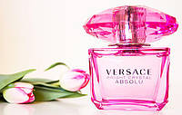 Парфюмерия для женщин Versace Bright Crystal 90 ml