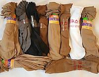 Носки женские капроновыe ассорти, фото 1