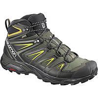 Ботинки Salomon X ULTRA 3 MID GTX 401337