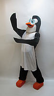 Аниматор в костюме пингвина Ковальски (Мадагаскар)