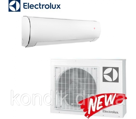 Кондиционер Electrolux EACS-07HF/N3_18Y Fusion PRO