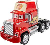 """Машинка Мак из м/ф """"Тачки 3"""". Mattel Cars 3 Deluxe Mack Die-Cast Vehicle, 1:55 Scale"""