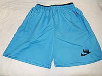 Мужские шорты, пляжные Принт NIKE, змейка на кармане 002