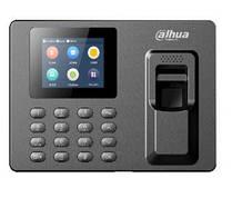 Автономный учет рабочего времени Dahua DHI-ASA1222E