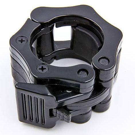 Замок Lock-Jaw PRO з фіксатором для грифа 50 мм