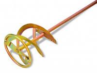 Міксер для штукатурки, тип C , 80мм, 5–10 кг Favorit 09-050   миксер
