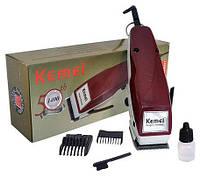 Профессиональная машинка для стрижки Kemei KM-1400, фото 1