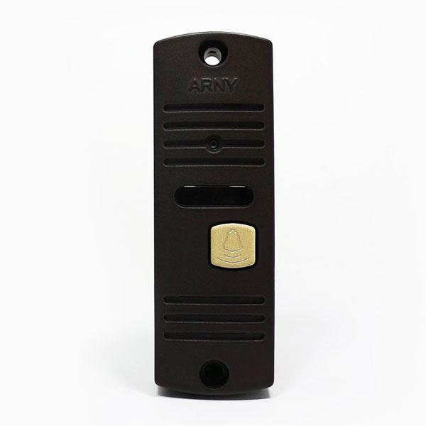 Arny AVP-05 NEW black цветной блок вызова