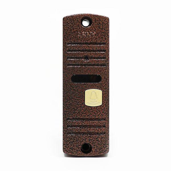 Arny AVP-05 NEW brown цветной блок вызова