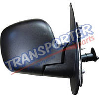Зеркало механическое левое Renault Kangoo 08>12 7701068835