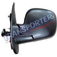 Зеркало механическое правое Renault Kangoo 08>12 7701068839