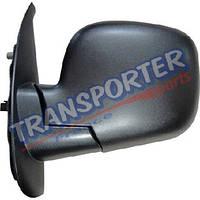 Зеркало электро с подогревом левое Renault Kangoo 08>12 7701068840