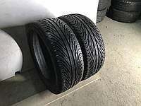 Шины бу лето 205/40R17 General Altimax UHP 2шт 6мм