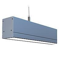 Светодиодный линейный светильник LINE- 30W
