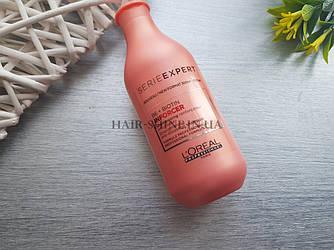 Укрепляющий шампунь предотвращающий ломкость волос -shampoo Loreal professionnel  INFORCER B6+Biotin 300 ml