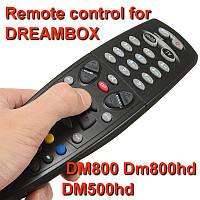 Пульт д/у Dreambox  800 HD Se, 500 HD программируемый