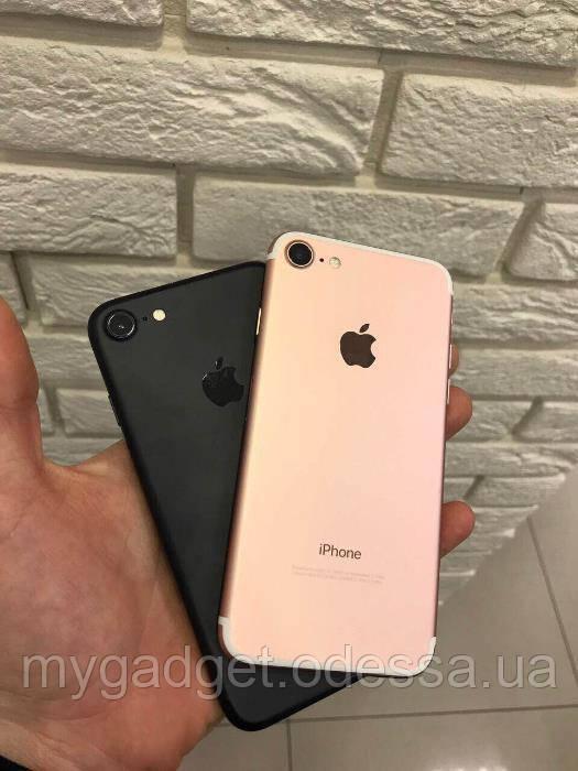 Корейская копия iPhone 7 128GB--8 ЯДЕР