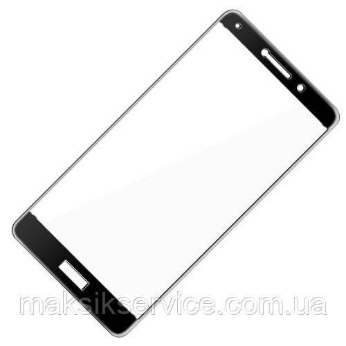 Защитное стекло Full Screen Huawei 6X