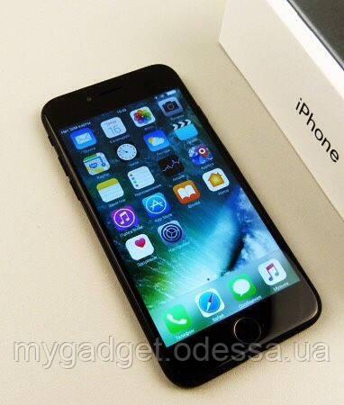 Реплика Apple iPhone 7 64GB 8 ЯДЕР Корейская копия  + ПОДАРОК