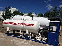 Газовый модуль 5 м3