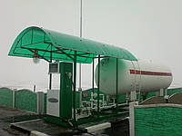 Газовая заправка 5 м3, фото 1
