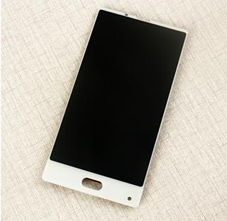 Дисплей + сенсор Bluboo S1 White