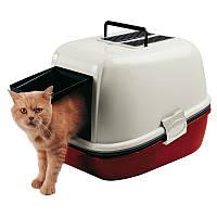 Ferplast (Ферпласт) Magix закрытый туалет для кошек