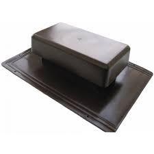 Точечный вентилятор крыши для битумной черепицы