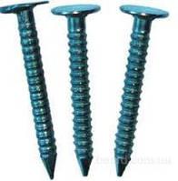 Гвозди оцинкованные для битумной черепицы, фото 1