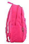 555598 Рюкзак молодежный OX 348, 45*30*14, розовый YES, фото 2