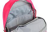 555598 Рюкзак молодежный OX 348, 45*30*14, розовый YES, фото 5