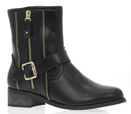 Женские ботинки SAVANNA