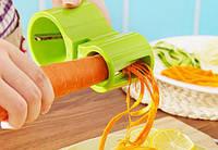 Спиральная овощерезка 3/1+точилка для ножей, фото 1