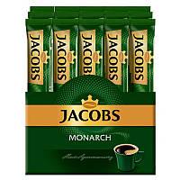 Кофе растворимый Якобс Монарх стик, Jacobs Monarch