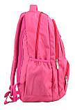 Рюкзак молодежный CA 145 розовый 555748 YES, фото 2
