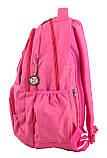 Рюкзак молодежный CA 145 розовый 555748 YES, фото 3