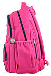 Рюкзак молодежный CA 151, 48х30х15, розовый 555752 YES, фото 3