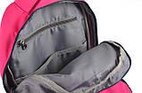 Рюкзак молодежный CA 151, 48х30х15, розовый 555752 YES, фото 5