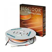 Тонкий кабель для теплого пола под плитку | Fenix ADSV10 600 Вт (3,6…4,8 кв.м)