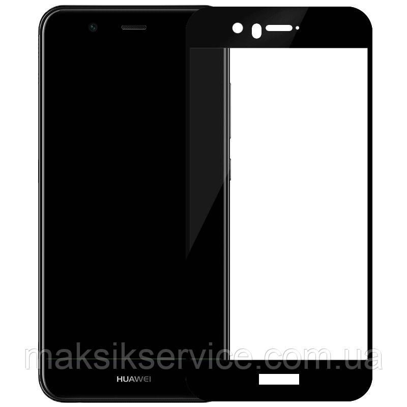 Защитное стекло на Huawei Nova 2 Full Screen