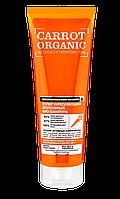 Corrot organic Супер укрепляющий морковный шампунь Organic Naturally Professional (Органик натурали профешин)